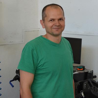 Mihai Ceclan